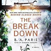 The Breakdown | [B. A. Paris]