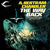 The Way Back: John Grimes, Book 22 | A. Bertram Chandler
