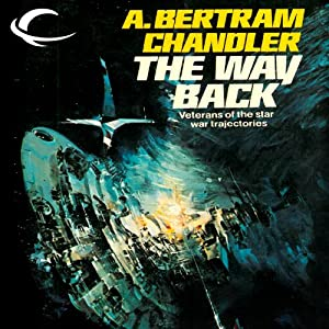 The Way Back Audiobook
