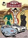 Les Enquêtes Auto de Margot - T2: Les Déesses de la Route
