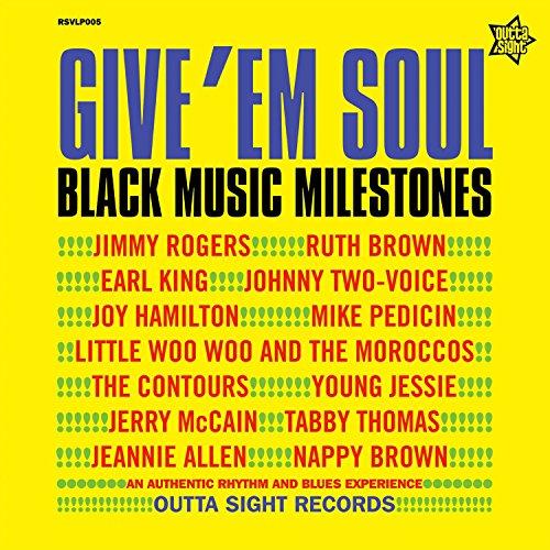 Give 'Em Soul Vol 2