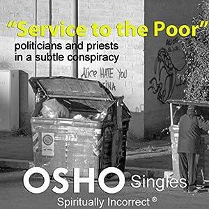 Service to the Poor Speech