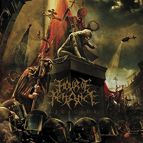 Regicide by Hour Of Penance