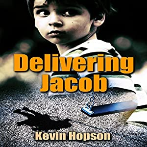 Delivering Jacob Audiobook