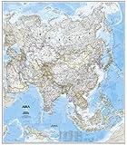 Asia Classic (Laminated)