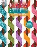 Row Quilts, Longitudes & Latitudes