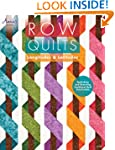 Row Quilts, Longitudes & Latitudes