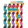 Row Quilts: Longitudes and Latitudes (Annies Attic)