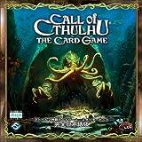 クトゥルフ神話カードゲーム スタートセット 完全日本語版