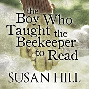 The Boy Who Taught the Beekeeper to Read: And Other Stories Audiobook