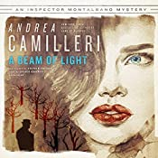 A Beam of Light: The Inspector Montalbano Mysteries 19 | Andrea Camilleri