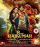 R...Rajkumar [Blu-ray] [Import anglais]