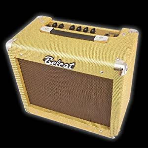 belcat v 25g 25 watt vintage tweed electric guitar amplifier musical instruments. Black Bedroom Furniture Sets. Home Design Ideas