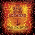 The Year of the Ladybird (       UNABRIDGED) by Graham Joyce Narrated by Jonathan Keeble