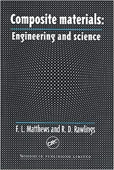 composite materials engineering and science matthews pdf