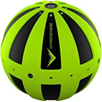 HyperIce 3 Speed Localized Vibrating Fitness Ball (Black/Green)
