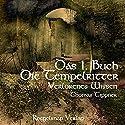 Die Tempelritter: Verlorenes Wissen 1 Hörbuch von Thomas Tippner Gesprochen von: Doug van Roegelsnap