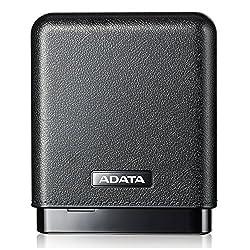 Adata Powerbank PV150 10000mah Black For Tablets, Mobiles