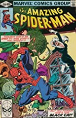 The Amazing Spider-man #204 (Vol. 1)