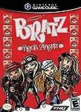 Bratz: Rock Angelz - Gamecube