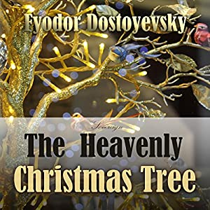 The Heavenly Christmas Tree Audiobook