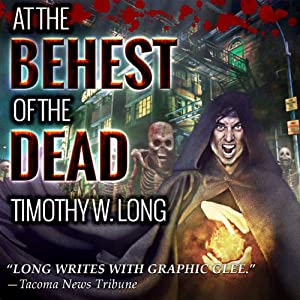 At the Behest of the Dead Audiobook