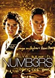 Numbers: Complete Fourth Season (5pc) (Ws Ac3) [DVD] [Import]