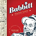Babbitt Audiobook by Sinclair Lewis Narrated by Grover Gardner