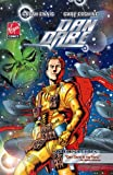 Garth Ennis Dan Dare Oversized HC