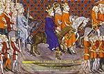The Paris Summit, 1377-78 - Emperor C...
