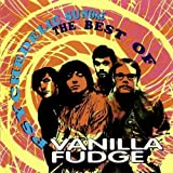 Psychedelic Sundae: The Best Of Vanilla Fudge by Atco