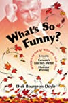 What's So Funny: Lessons from Canada'...