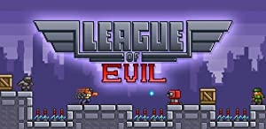 League of Evil from Noodlecake Studios Inc