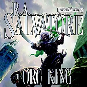 The Orc King Audiobook