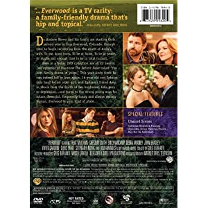 Everwood: Complete Second Season [Import USA Zone 1]