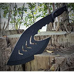 "U.S. Army Military Tomahawk ""black Hawk"" Survival Outdoor Axt Beil Machete Hunting-Knife"