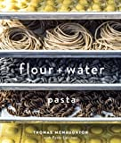 img - for Flour and Water: Pasta book / textbook / text book