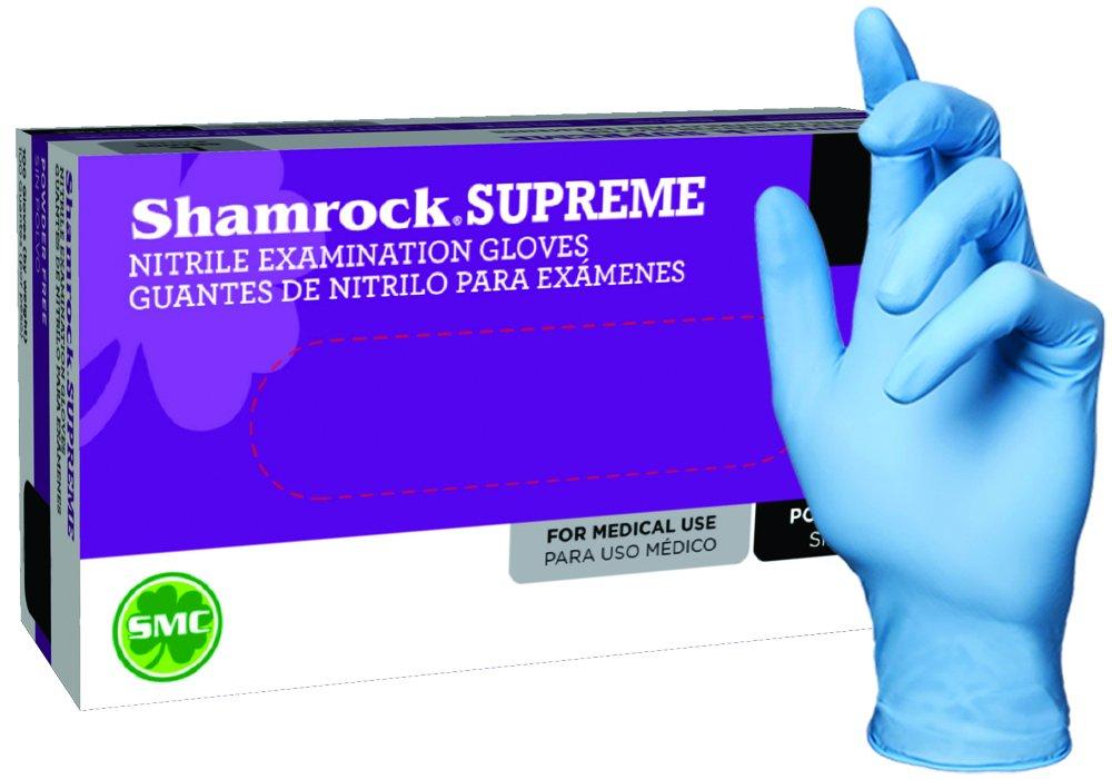 Amazon.com: Shamrock 30353/100-L-bx Medical Grade Examination ...