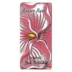 Rose Dark Chocolate Floral Bee Bar