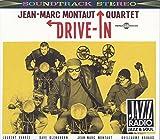 Drive-in - Soundtrack covers Jean-Marc Montaut Quartet