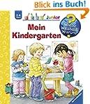 Mein Kindergarten (Wieso? Weshalb? Wa...