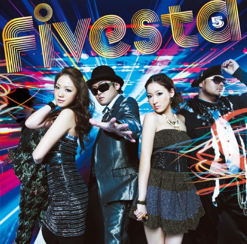 【torrent】【JPOP】Fivesta[zip]