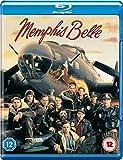 Memphis Belle [Blu-ray] [1990] [Region Free]