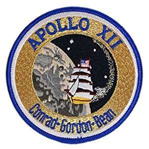 official nasa patches - photo #22