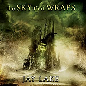 The Sky That Wraps Audiobook
