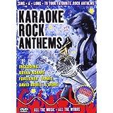 """Karaoke - Rock Anthemsvon """"Karaoke"""""""