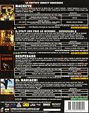 Image de Robert Rodriguez - Coffret - Machette + El Mariachi + Desperado + Desperado 2 [Blu-ray]