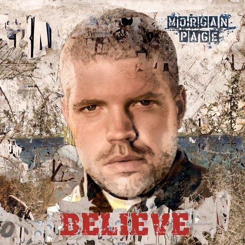 Believe-Morgan-Page-Audio-CD