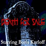 Death For Sale (Dramatised) |
