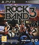 echange, troc Rock Band 3